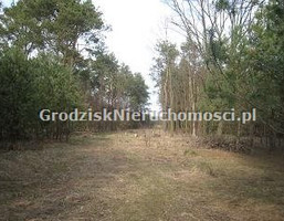 Morizon WP ogłoszenia | Działka na sprzedaż, Kuklówka Zarzeczna, 21100 m² | 5485