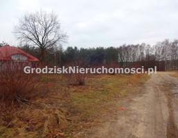 Morizon WP ogłoszenia | Działka na sprzedaż, Odrano-Wola, 2000 m² | 3505