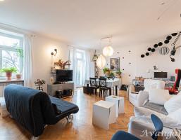 Morizon WP ogłoszenia | Mieszkanie na sprzedaż, Warszawa Powiśle, 65 m² | 1568
