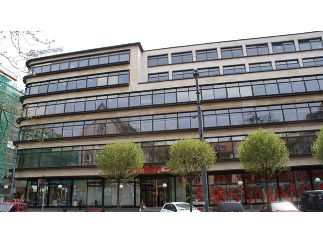 Morizon WP ogłoszenia | Lokal handlowy w inwestycji Kameleon, Wrocław, 430 m² | 8202