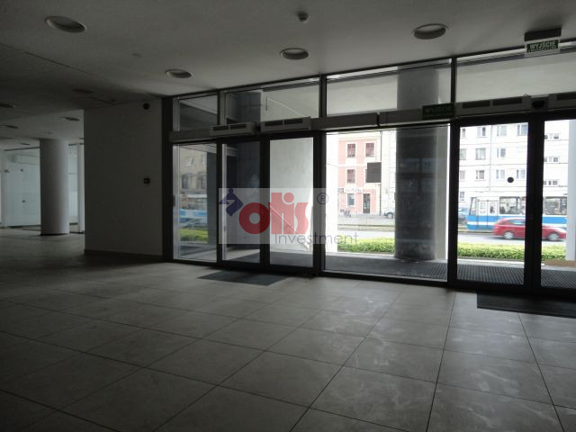 Morizon WP ogłoszenia | Lokal usługowy w inwestycji Szewska Centrum, Wrocław, 886 m² | 8865