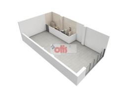 Morizon WP ogłoszenia | Lokal handlowy w inwestycji Przy Rondzie, Wrocław, 88 m² | 7406