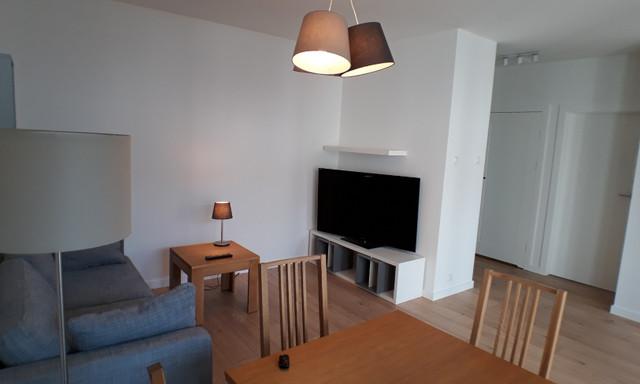 Mieszkanie do wynajęcia <span>Gdańsk, Oliwa, Opacka</span>
