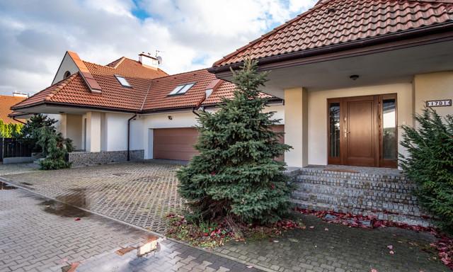 Dom na sprzedaż <span>Warszawa, Wilanów, Zawady, Prętowa</span>