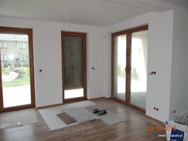 Morizon WP ogłoszenia   Dom na sprzedaż, Opole Groszowice, 125 m²   2810