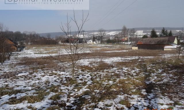 Działka na sprzedaż <span>Krakowski, Kocmyrzów-Luborzyca, Sadowie</span>