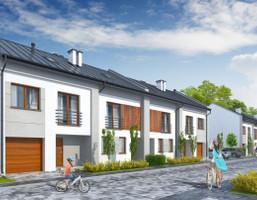 Morizon WP ogłoszenia | Mieszkanie w inwestycji Zielona Aleja, Radzymin, 90 m² | 8176