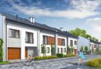 Morizon WP ogłoszenia | Dom w inwestycji Zielona Aleja, Radzymin, 90 m² | 9567