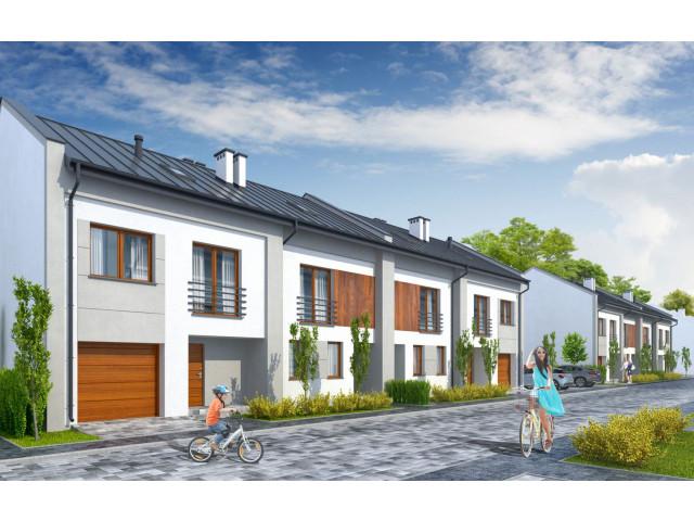 Morizon WP ogłoszenia   Mieszkanie w inwestycji Zielona Aleja, Radzymin (gm.), 110 m²   8185
