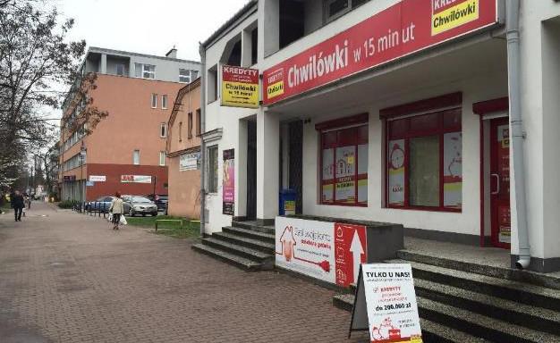 Lokal gastronomiczny na sprzedaż <span>Pruszkowski, Pruszków, al. Wojska Polskiego</span>
