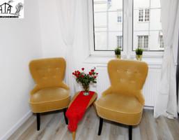Morizon WP ogłoszenia | Mieszkanie na sprzedaż, Gdańsk Śródmieście, 67 m² | 1696