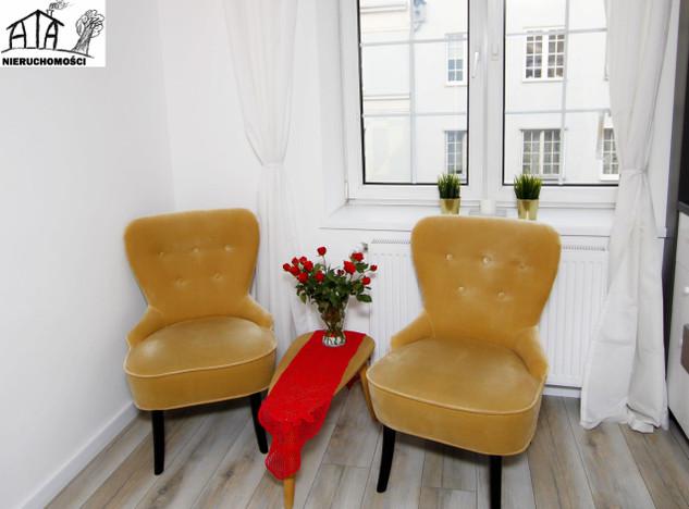 Morizon WP ogłoszenia   Mieszkanie na sprzedaż, Gdańsk Śródmieście, 67 m²   1696