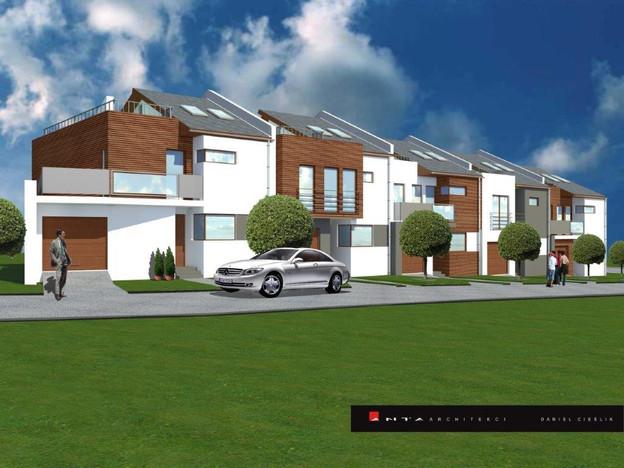Morizon WP ogłoszenia | Dom na sprzedaż, Częstochowa Częstochówka-Parkitka, 166 m² | 2284