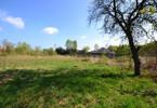 Morizon WP ogłoszenia | Działka na sprzedaż, Wierzchowisko, 1255 m² | 5603