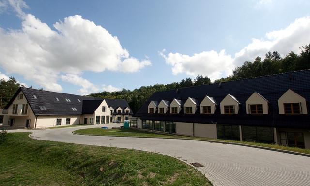 Hotel na sprzedaż <span>Wejherowski (pow.), Szemud (gm.), Kielno, Oliwska</span>