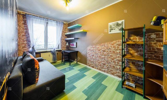 Mieszkanie na sprzedaż <span>Kraków, Kraków-Krowodrza, Azory, Eljasza Walerego Radzikowskiego</span>