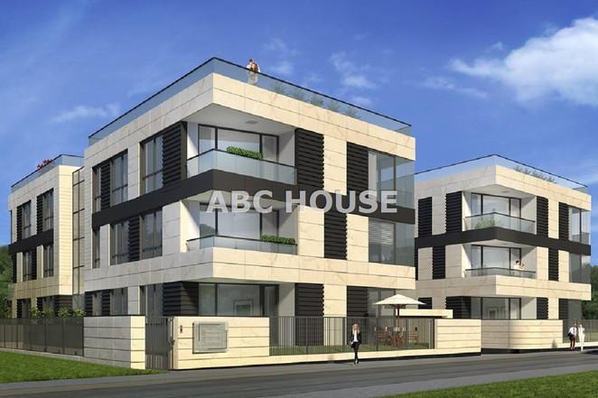 Morizon WP ogłoszenia   Mieszkanie na sprzedaż, Warszawa Bielany, 149 m²   7631