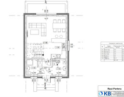 Morizon WP ogłoszenia | Dom na sprzedaż, Kłaj, 87 m² | 9506
