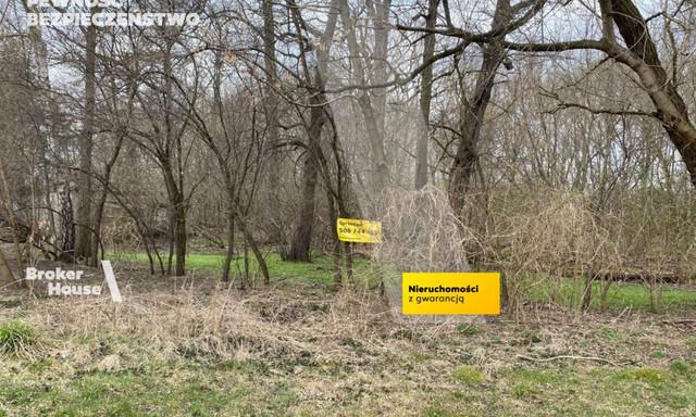 Budowlany na sprzedaż <span>Pruszkowski, Pruszków</span>