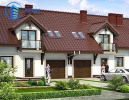 Morizon WP ogłoszenia | Dom na sprzedaż, Białystok Zawady, 156 m² | 6146