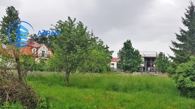 Morizon WP ogłoszenia | Działka na sprzedaż, Warszawa Wilanów, 3000 m² | 1518