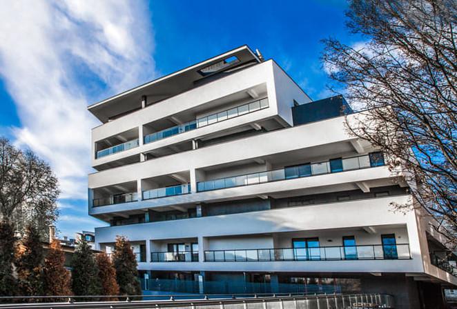 Morizon WP ogłoszenia   Mieszkanie na sprzedaż, Warszawa Sielce, 119 m²   3054