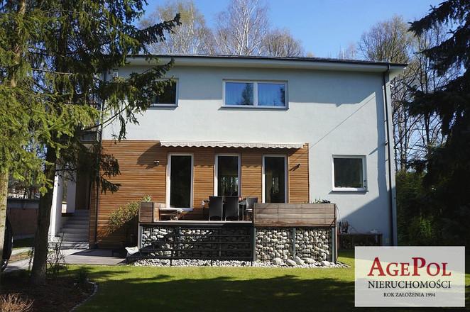 Morizon WP ogłoszenia   Dom na sprzedaż, Zalesie Dolne Redutowa, 170 m²   0254