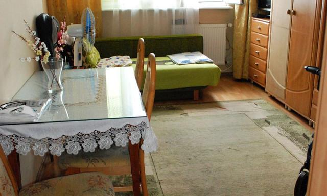 Mieszkanie na sprzedaż <span>Warszawa, Ochota, Grójecka</span>