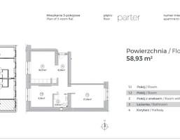Morizon WP ogłoszenia | Mieszkanie na sprzedaż, Warszawa Stare Włochy, 30 m² | 6504
