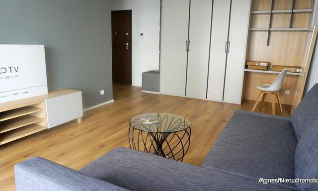 Mieszkanie do wynajęcia <span>Warszawa, Mokotów, Służewiec, Konstruktorska 10C</span>