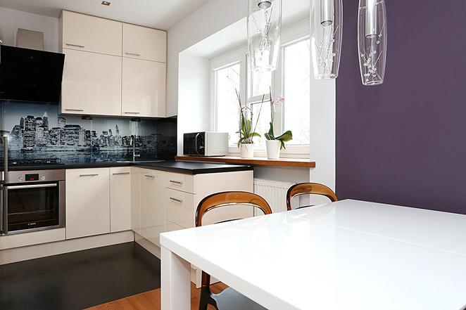 Morizon WP ogłoszenia | Mieszkanie na sprzedaż, Warszawa Muranów, 53 m² | 7548