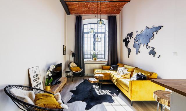 Mieszkanie do wynajęcia <span>Łódź, Śródmieście, Tymienieckiego</span>