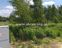 Morizon WP ogłoszenia   Działka na sprzedaż, Prażmów, 1000 m²   8161
