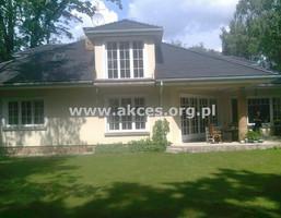 Morizon WP ogłoszenia | Dom na sprzedaż, Zalesie Dolne, 460 m² | 7555