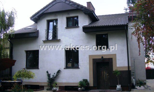 Dom na sprzedaż <span>Warszawa M., Warszawa, Targówek</span>