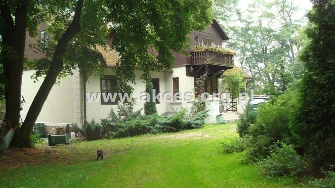 Morizon WP ogłoszenia   Dom na sprzedaż, Sadkowice, 380 m²   1662