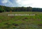 Morizon WP ogłoszenia | Działka na sprzedaż, Żółwin Nadarzyńska, 1284 m² | 5139
