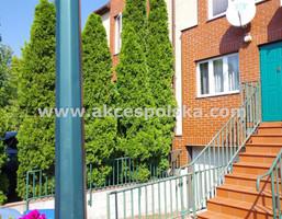 Morizon WP ogłoszenia   Dom na sprzedaż, Mysiadło, 180 m²   0486