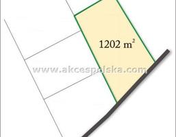 Morizon WP ogłoszenia | Działka na sprzedaż, Warszawa Zawady, 1202 m² | 8463