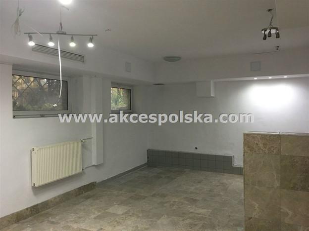Morizon WP ogłoszenia | Lokal handlowy na sprzedaż, Warszawa Natolin, 78 m² | 0667