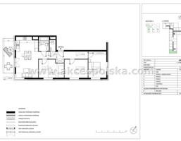 Morizon WP ogłoszenia | Mieszkanie na sprzedaż, Warszawa Praga-Północ, 80 m² | 4992