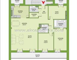 Morizon WP ogłoszenia | Mieszkanie na sprzedaż, Warszawa Powsinek, 148 m² | 9221