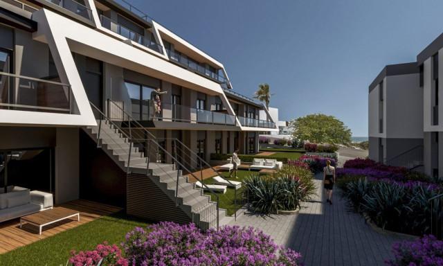 Mieszkanie na sprzedaż <span>Hiszpania, Walencja, Alicante, Gran Alacant</span>