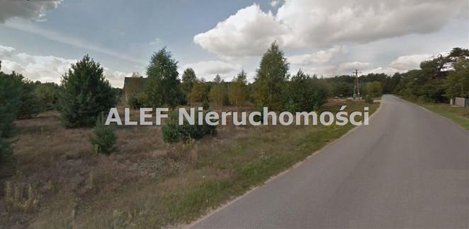 Morizon WP ogłoszenia   Działka na sprzedaż, Ostrykół Dworski, 1100 m²   6923