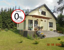 Morizon WP ogłoszenia | Dom na sprzedaż, Grzegorzewice, 190 m² | 7604