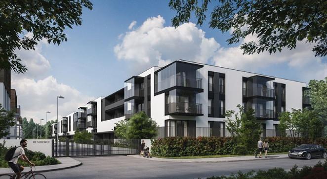 Morizon WP ogłoszenia   Mieszkanie w inwestycji Mokotów, ul. Bluszczańska, Warszawa, 97 m²   4522