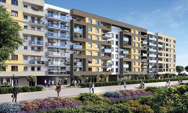 Mieszkanie na sprzedaż <span>Warszawa, Ursus, Posag 7 Panien</span>