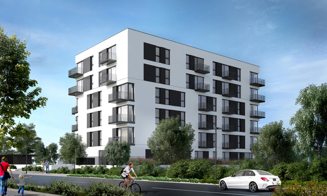 Mieszkanie na sprzedaż <span>Warszawa, Marysin Wawerski</span>