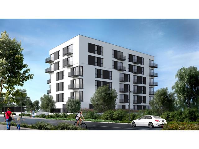 Morizon WP ogłoszenia   Mieszkanie w inwestycji Nowy Marysin, ul. Goździków, Warszawa, 93 m²   7250