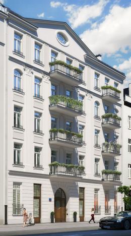 Morizon WP ogłoszenia   Mieszkanie w inwestycji Kamienica na Pradze Północ, Warszawa, 91 m²   1014